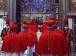 Papal Conclave Preceded By Silent Campaigns To Become Next Pope