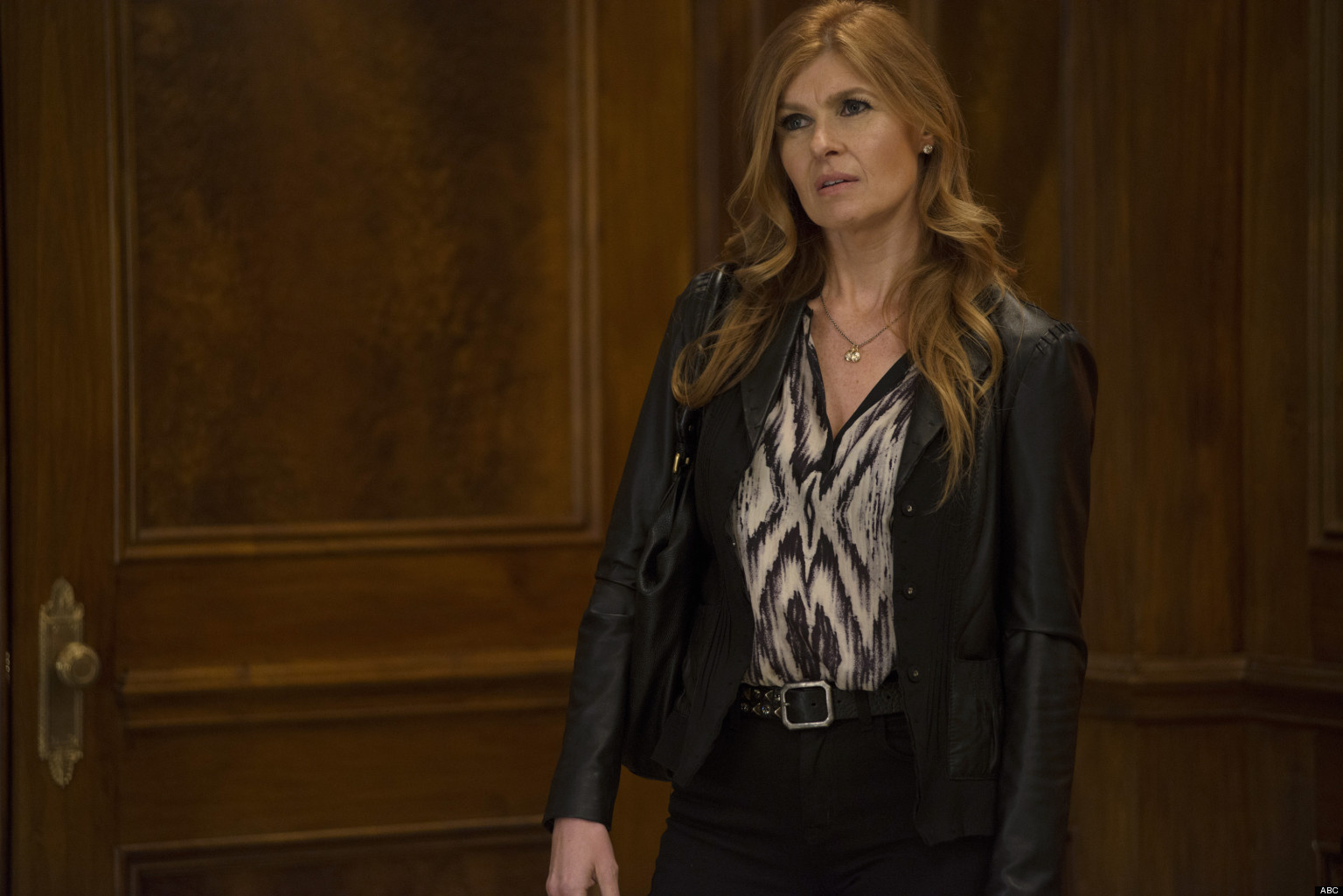 nashville connie brittons rayna  reminded   price  fame  sneak peek exclusive