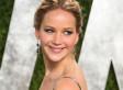 Jennifer Lawrence Has Brown Hair Again After Oscar Win (PHOTO)