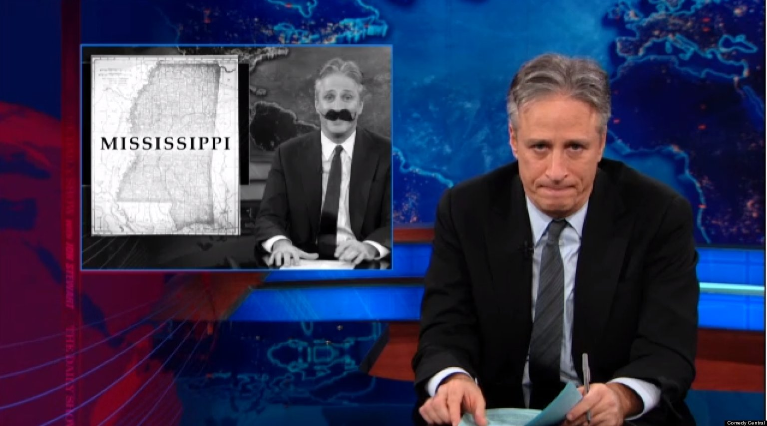 Vintage piss-searcher......great jon stewart dick