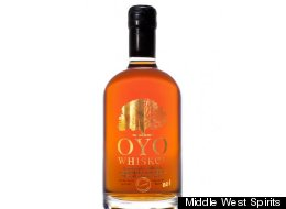 Taste Test: OYO's Ohio Whiskeys