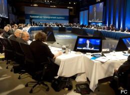 Sommet 2013: le prix du pouvoir!