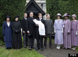 'Downton Abbey' To Tackle Race Relations
