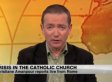 Former Dominican Friar On Vatican Gay Sex Scandal: Homosexuality A 'Ticking Time Bomb' (VIDEO)