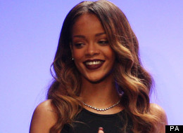 Win A Meet And Greet With Rihanna!