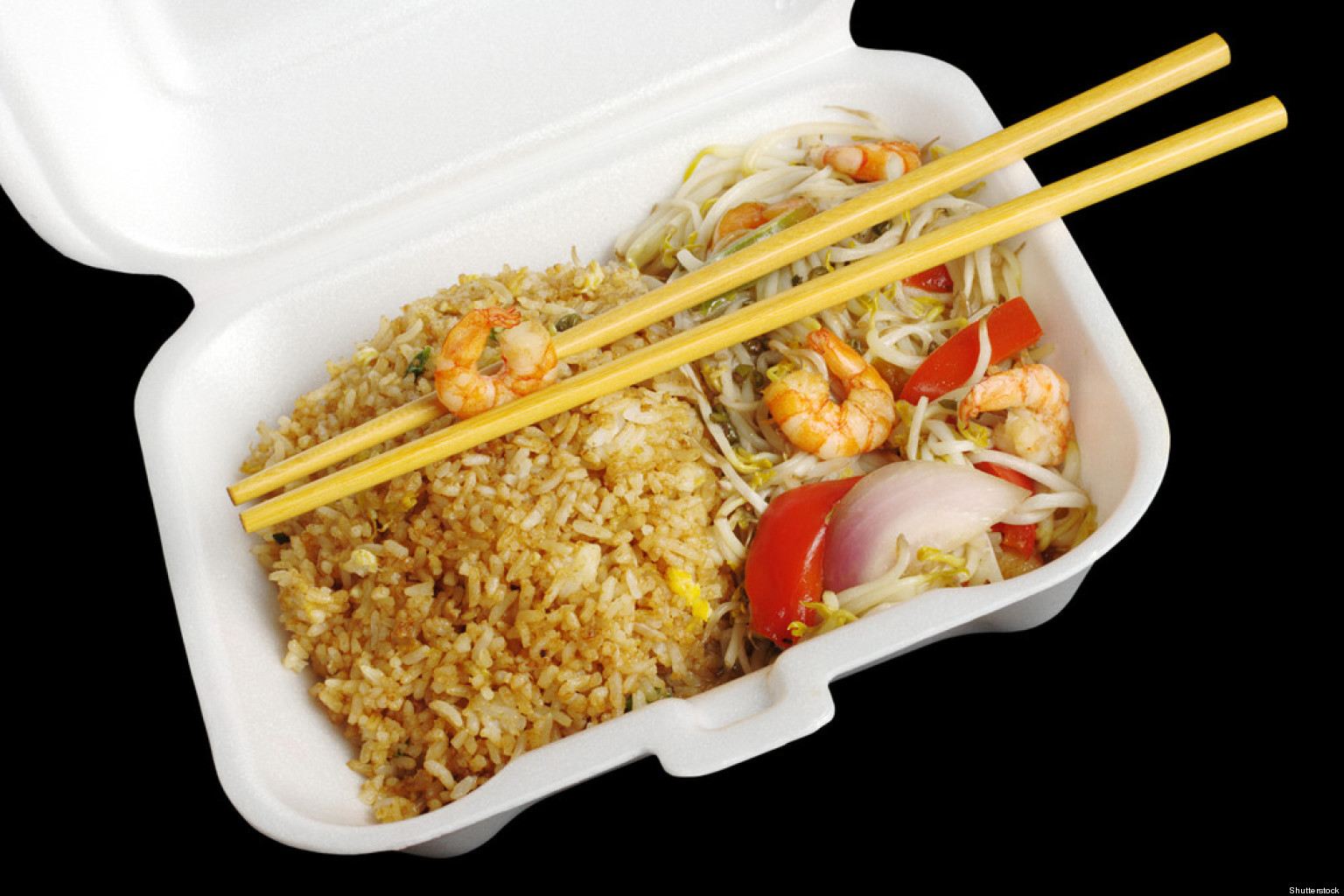 Worst Restaurant Food: 37 Healthy And Unhealthy Ethnic ...