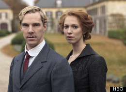 Benedict Cumberbatch Goes To War In HBO's 'Parade's End'