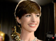 Anne Hathaway: Oscar Dress Was Last-Minute Decision -- Sorry, Valentino! (PHOTOS)