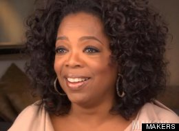 WATCH: The Horrific Experience That Gave Oprah 'A Second Chance'