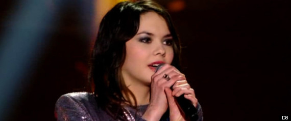 SOPHIE TITH NOUVELLE STAR