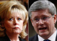 Harper's Staunch Defence Of Pamela Wallin's Travel Expenses Muted