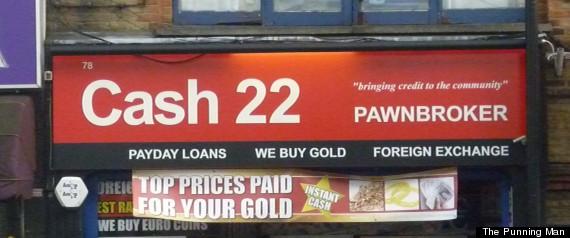 CASH22 PUN