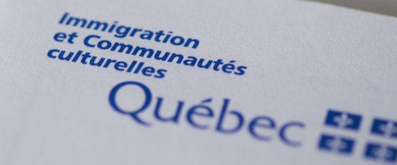 IMMIGRATION ET COMMUNAUTES CULTURELELS QUEBEC