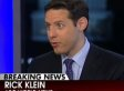 Rick Klein Promoted To ABC News Political Director