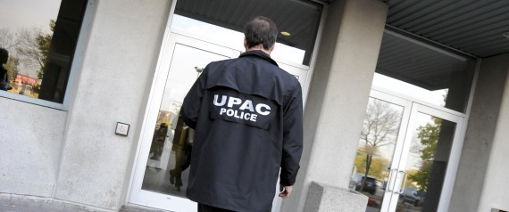 UPAC
