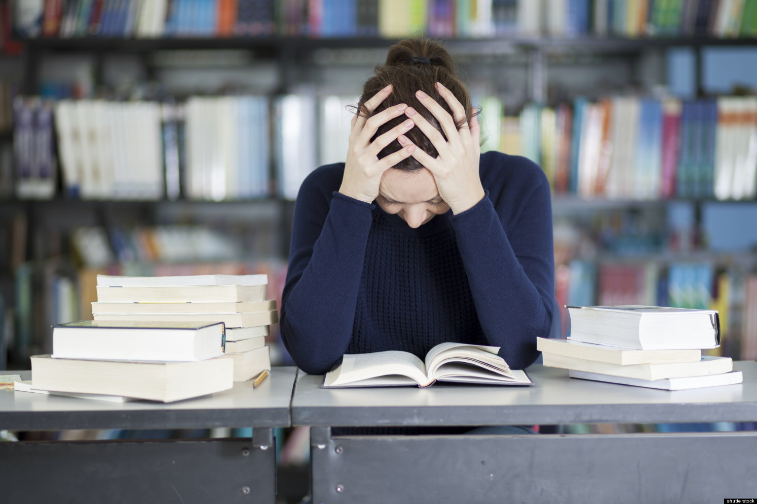 Academic Pressure: 5 Tips From An Expert On Coping With ...