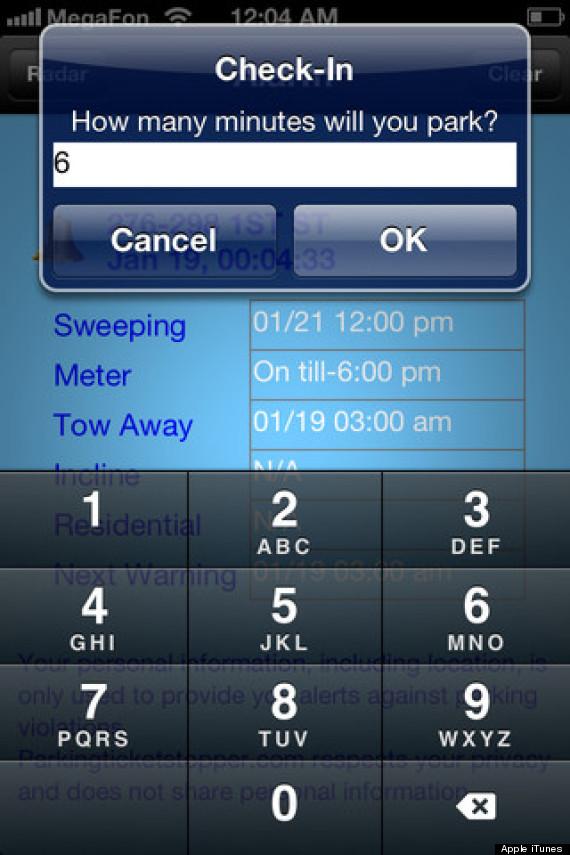 parkit app