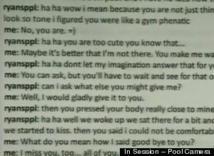 Jodi Arias Evidence Text Messages Transcript