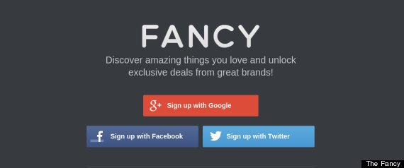 THE FANCY ECOMMERCE