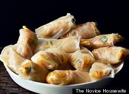 Vegetarian Thai Recipes: Pad Thai, Curries And More