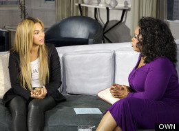 WATCH: Beyoncé Opens Up About Her Miscarriage