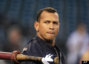 Arod Family Foundation