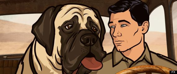 Fx Renewed Archer