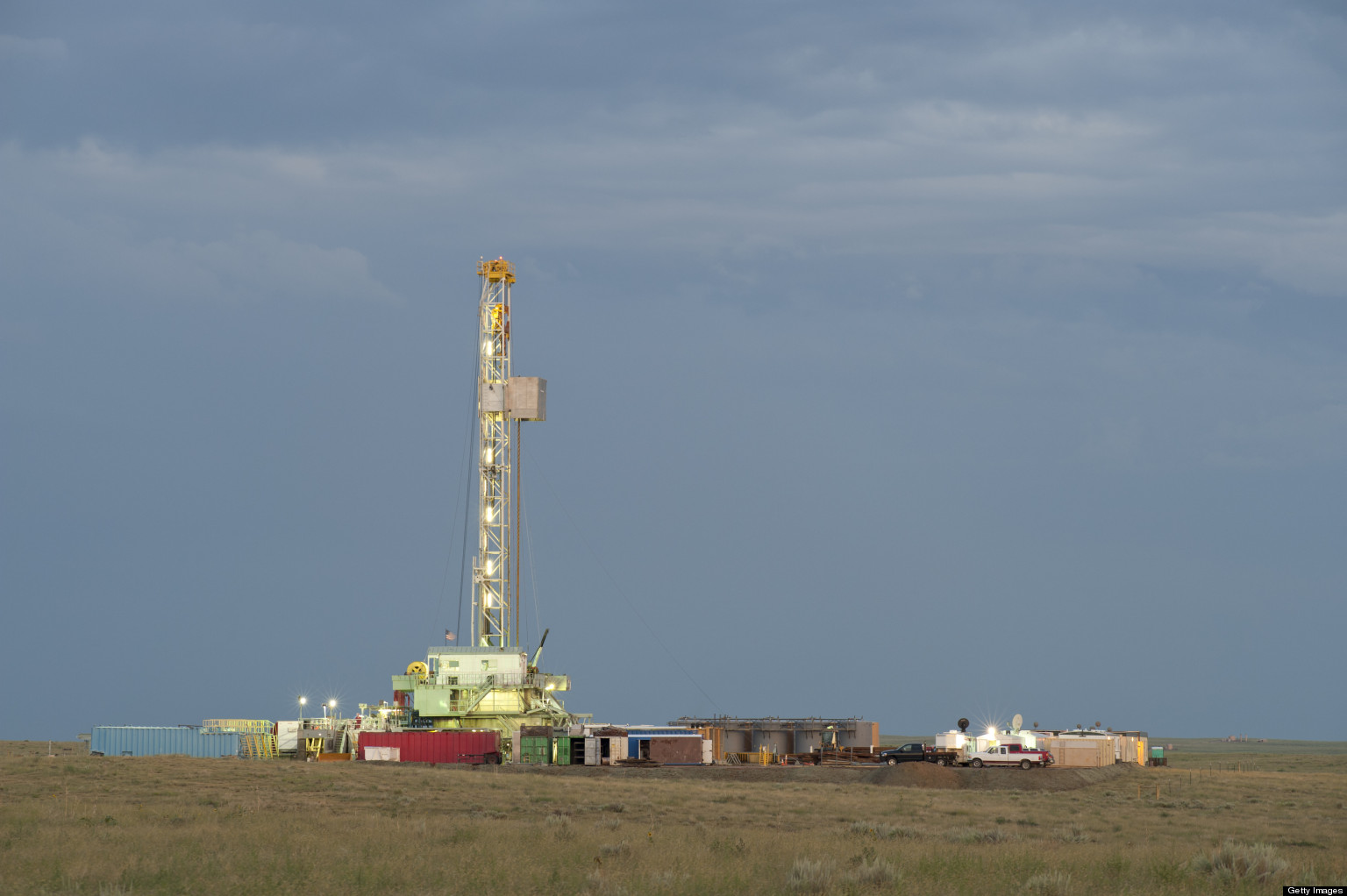 Governing Fracking Or Fracking Government? Watchdogs Question Conflicts Of Interest