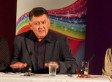 'Gay Cure' Bus Posters Campaigner Dr Mike Davidson Takes TFL To High Court