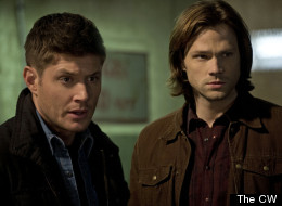 Gods And Monsters In 'Supernatural'