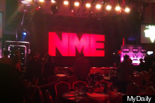 NME Awards 2013: The Night I Became One Of The Cool Kids