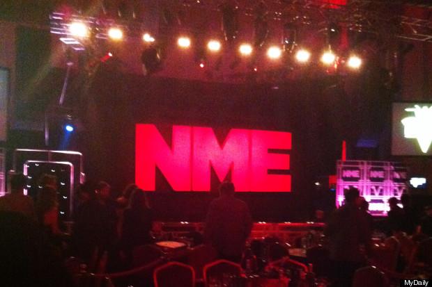 nme awards