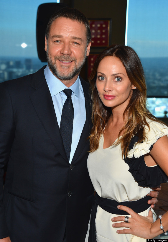 russell crowe and natalie imbriglia