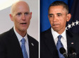 Rick Scott To Obama: If Your Administration Fails, Thousands Will Lose Their Jobs