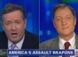 Piers Morgan To John Lott, Gun Advocate: 'What An Absolute Lie!' (VIDEO)