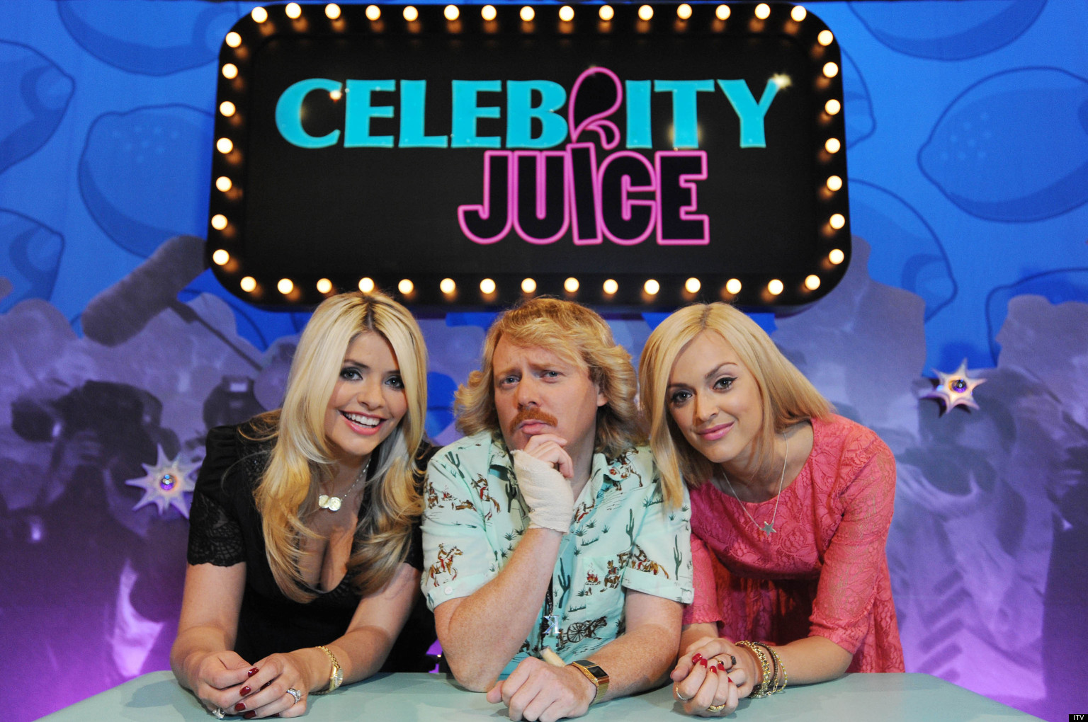 Celebrity Juice Series Episodes Free Online