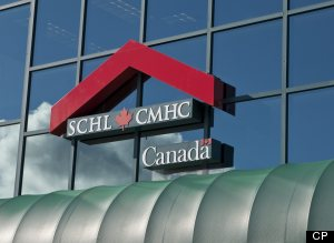 CMHC Probing Foreign Ownership Of Canadian Real Estate, Documents Show