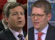 6 Of Jay Carney's Most Epic Clashes With Reporters