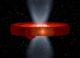 Black Hole 'Mystery Wave' Takes Astronomers By Surprise