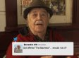 Seniors Read Retired Pope Benedict's Tweets On 'Jimmy' (VIDEO)