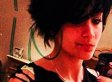 Paris Jackson Sports New 'Punk' Look With Short Hair, Distressed T-Shirt (PHOTO, VIDEO)