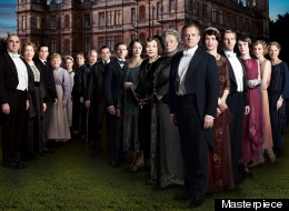 Another Shocking 'Downton Abbey' Departure