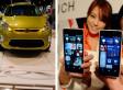 Millennials Would Rather Ditch Car Than Smartphone Or Computer: Zipcar Survey