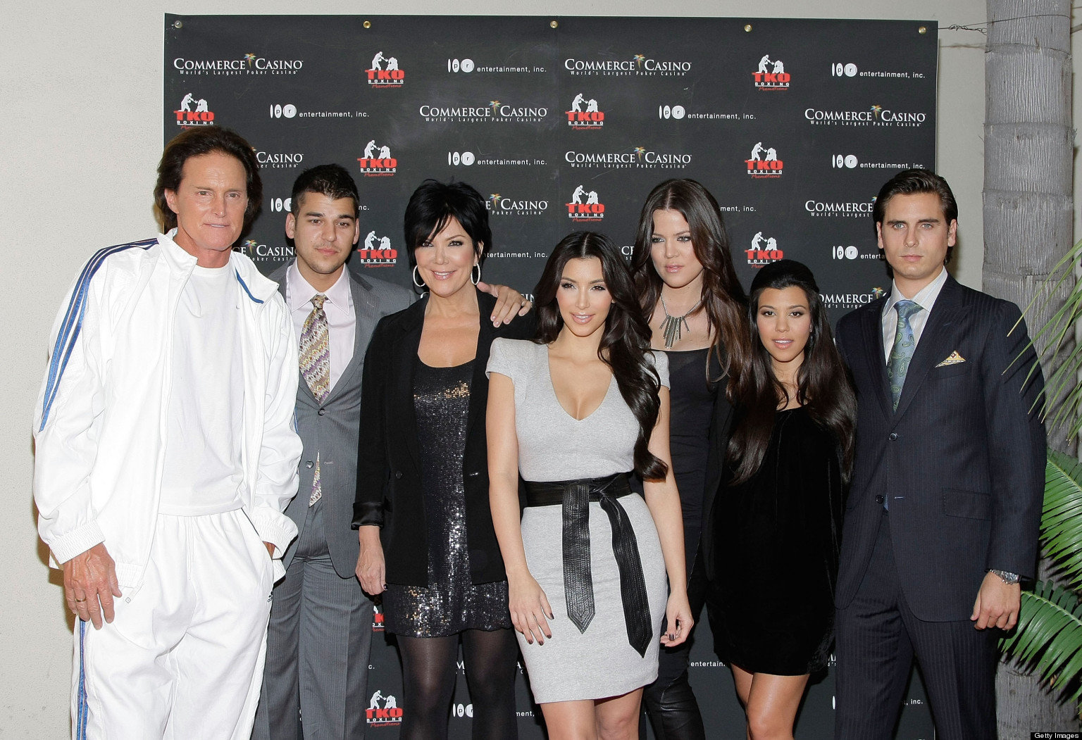 A History Of The Kardashian Family Money