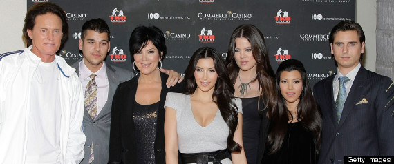 Kardashians Worth