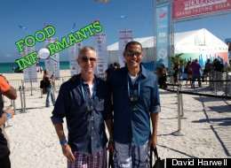 A Week In The Life Of A Concierge During South Beach Wine & Food Festival