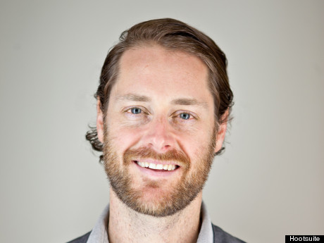 Ryan Holmes Hootsuite Founder Has 25 Solution To