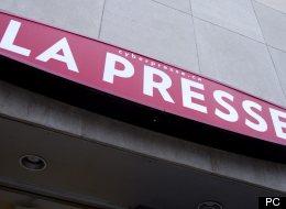 «La Presse» met fin à son édition papier: 49 emplois seront perdus