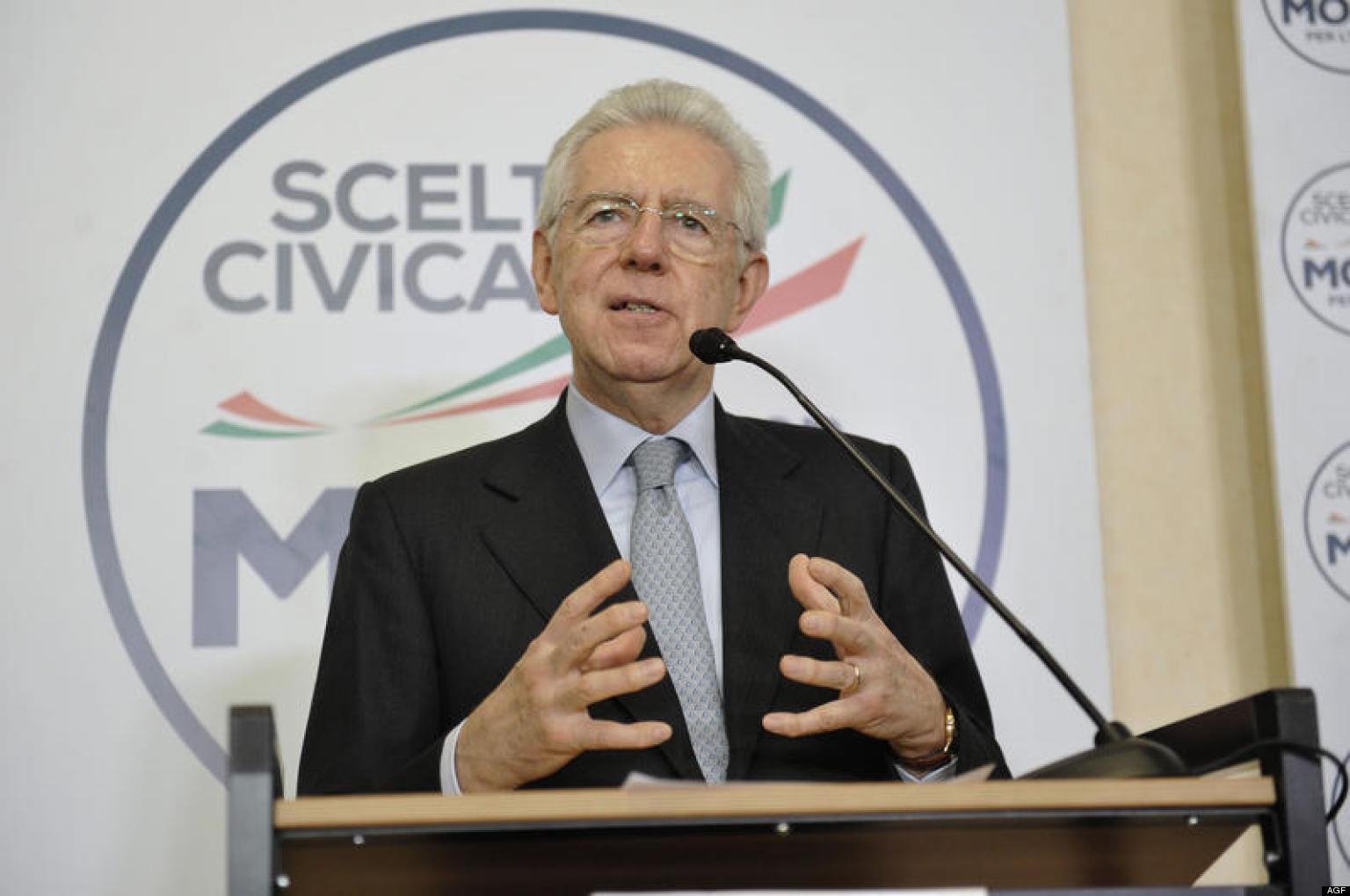 Monti Scelta Civica