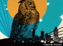 Montréal en lumière: Nuit blanche dans la nuit du 2 mars